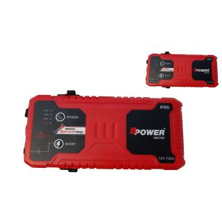 BPOWER GBC700 POWER BANK JUMP STARTER